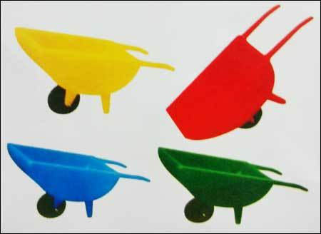 Willy Cart Toys