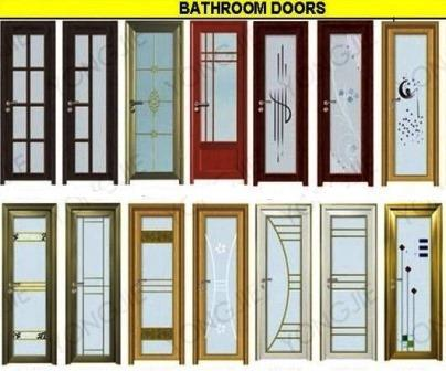 Bathroom Waterproof Doors In Pune Maharashtra Decor My Place Home - Bathroom doors waterproof