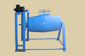 Industrial Ball Mill Drum