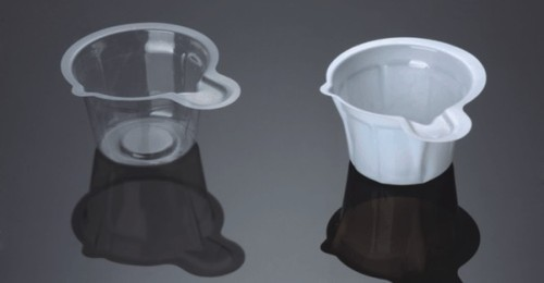 Various Medical Urine Collection Cup