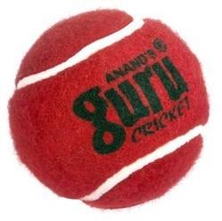Reliable Cricket Tennis Balls
