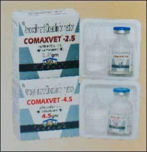Comaxvet - 2.5 Medicine