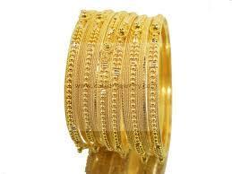 Gram Gold Patli Set in  Sangam Nagar