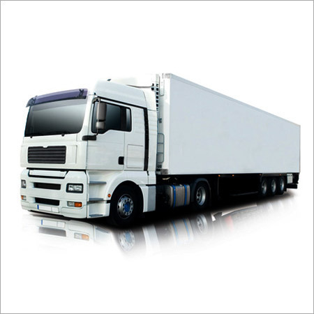 Heavy Goods Transportation Services