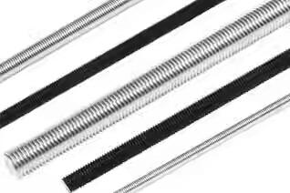 Metric Threaded Rod in Vadodara, Gujarat - FM Fasteners