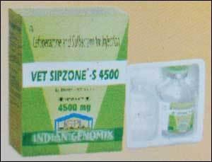 VET SIPZONE - S 4500