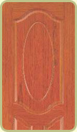 Designer Veneer Moulded Panel Doors