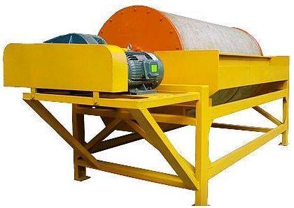 Heavy Duty Magnetic Separator
