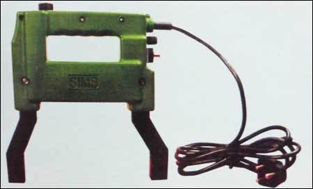 Yoke Type Machine
