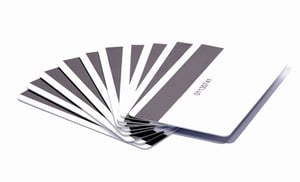 Customized Magnetic Cards