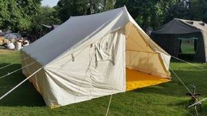 Durable Tents