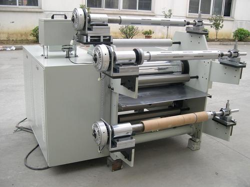Semi-Automatic Roll Tape And Sheet Laminating Machine With PET Film