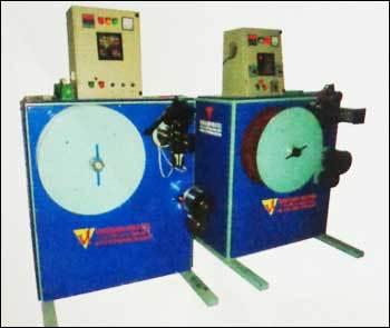 Automatic Roll Winding Machine