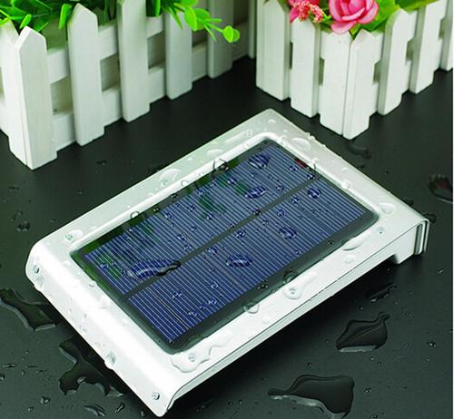35 LED PIR Motion Sensor Detector Garden Yard Wall Light
