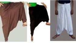 Aladdin Men Alibaba Baggy Genie Harem Paints Boho Trouser