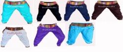 Alibaba Money Belt Harem Pants Hippie Boho Pants