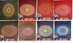 Mandala Tapestry Wall Hanging Bed Sheet Hipple Bohemian