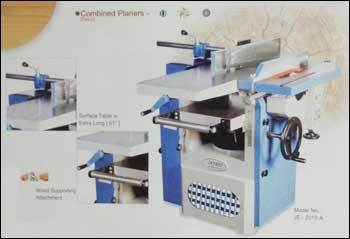 Exporter Of Woodworking Machinery From Ahmedabad By Jayant Engineering