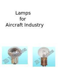 Aircraft Lamps