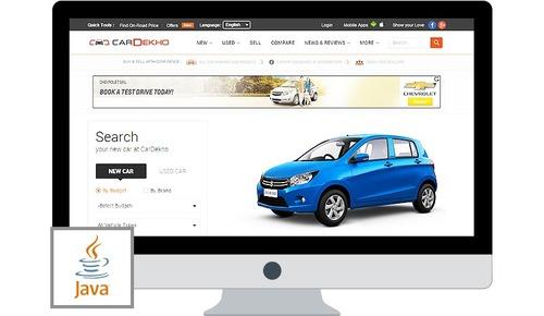 CarDekho App - Girnar Software (SEZ) Pvt  Ltd , 372-B