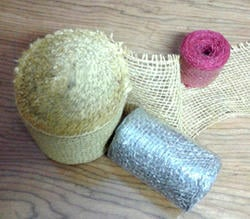Durable Jute Tapes