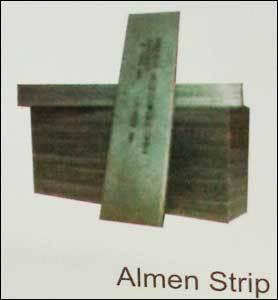 Almen Strip