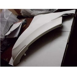 Aviator Side Panel