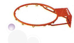 Basketball Rings and Nets (KGW-011)