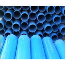 PVC Strainer Pipes