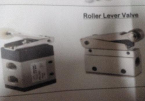 Roller Lever Valve
