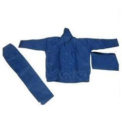 Boys Raincoat Suit