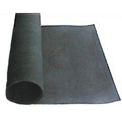 Industrial Silicon Rubber Sheets