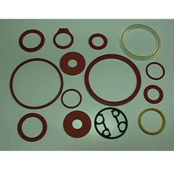Industrial Silicone Rubber Gaskets