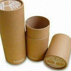 Paper Tubes Container