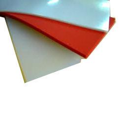 Premium Silicone Rubber Sheets