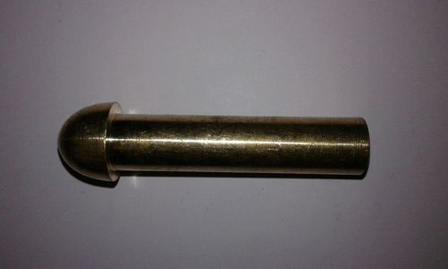 28 mm Oxygen Brass Manifold Nipple in   Kalanala