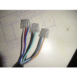 High Quality Wiring Harness For Automobiles