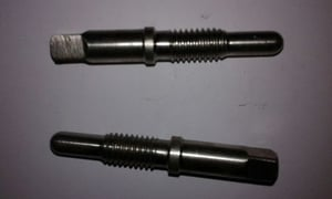 S S Spindle For Oxygen Cylinder