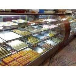 Glass Display Counter in  Kengeri