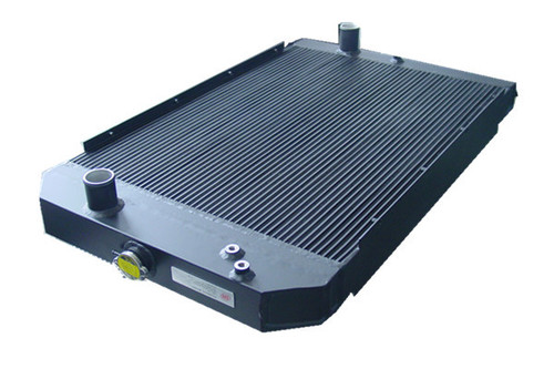 Plate-Fin Heat Exchanger in Wuxi, Jiangsu - Wuxi Yuda Heat ...