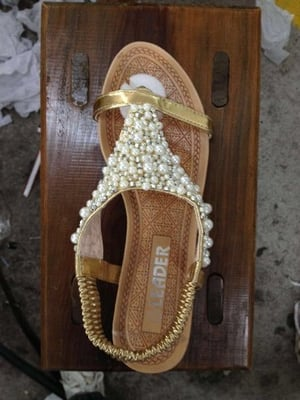 Sandals Uppers
