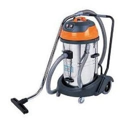 Wet And Dry Industrial Vacuum Cleaners