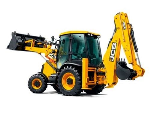 Jcb 3dx Tooth Point