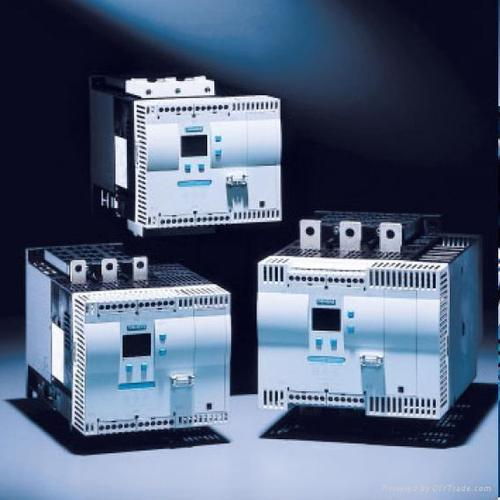 Siemens 3rw30 3rw40 Series Soft Starter