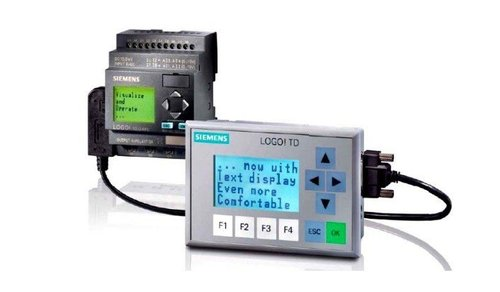 Siemens Logo Module 6ed1052-1fb00
