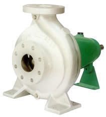 Back Pull Out Chemical Process Pumps