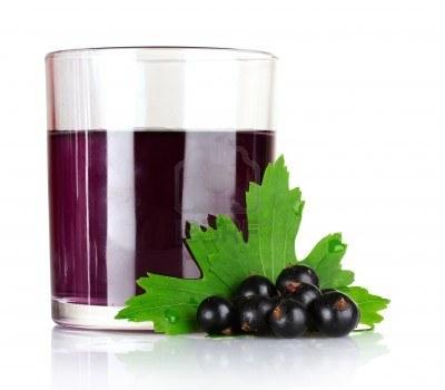 Black Current Soft Drink And Beverages Essence