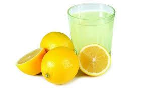 Clear Lemon Soft Drink And Beverages Essence
