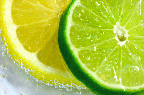 Fresh Lemon (Lime Lemon) Soft Drink And Beverages Essence