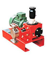 Industrial Dosing and Metering Pumps